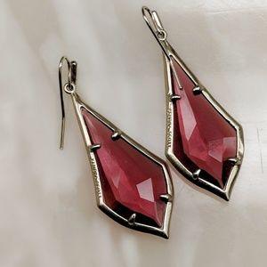 Kendra Scott Carla  earrings